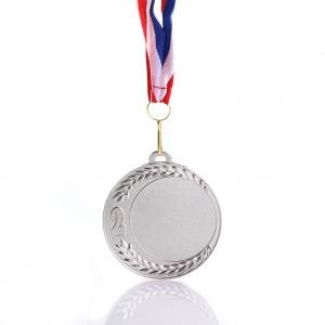 Maphm Medal Awards & Recognition Medal AMD1007_Silver-HD[1]